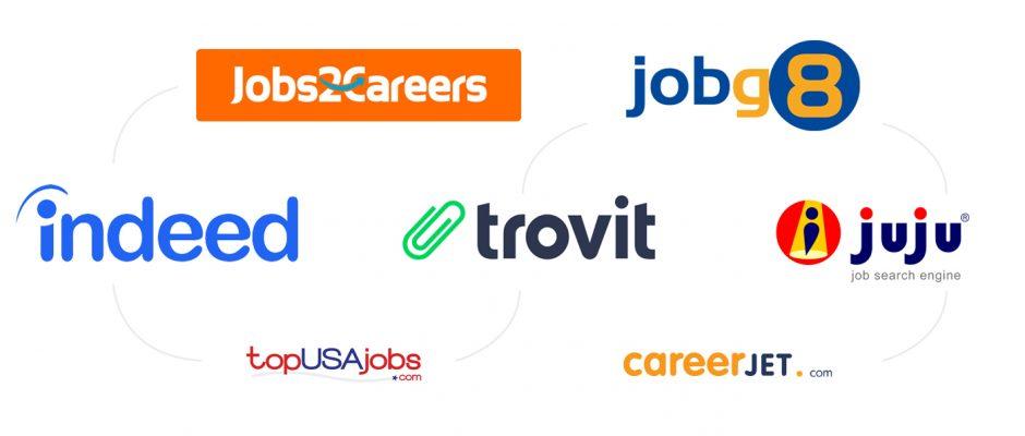 job aggregators