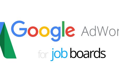 Google AdWords for job boards