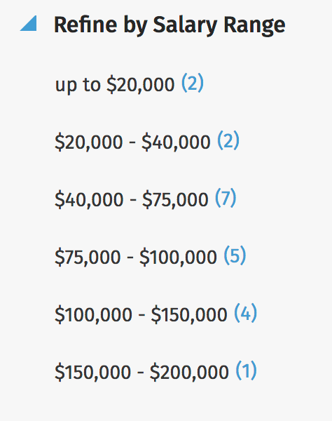 salary-refine