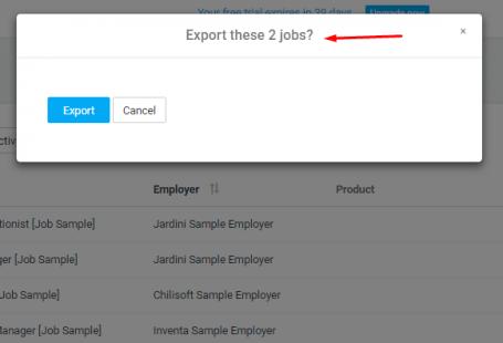 export-jobs