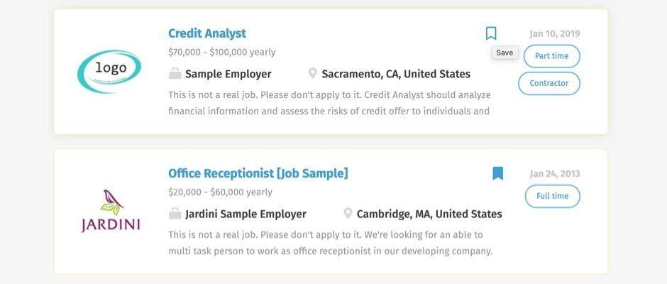 save-jobs-list