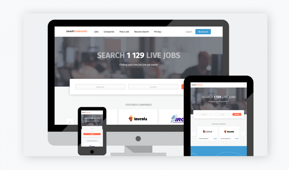 Explore job seekers tools